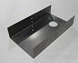 MRDC OHSC Ceiling Mounting Pan